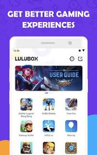 تحميل تطبيق لولو بوكس Lulubox للالعاب بدون روت آخر اصدار
