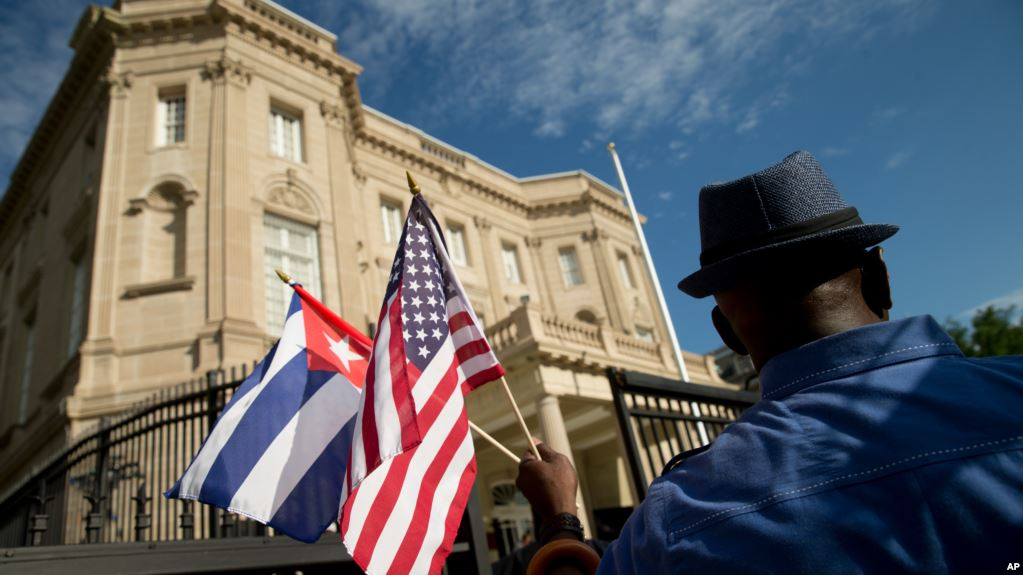 Administración de Trump deshace los acuerdos entre Obama y Castro