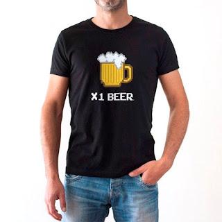 Moda Cervecera: x1 BEER