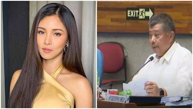 Kim Chiu nagreact sa viral video ni Remulla na hindi manlang ginalang ang Bandera ng Pilipinas