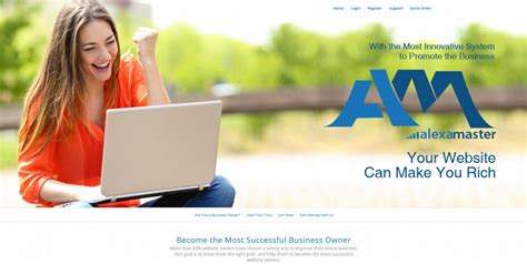 ALEXAMASTER Are You Ready To Start Your Online Store?