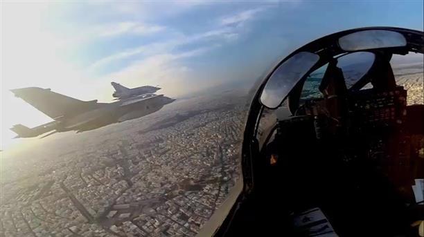 Το νέο μαχητικό αεροσκάφος η τουρκική απειλή και τα «ακροδεξιά» F-35 του Σαλβίνι