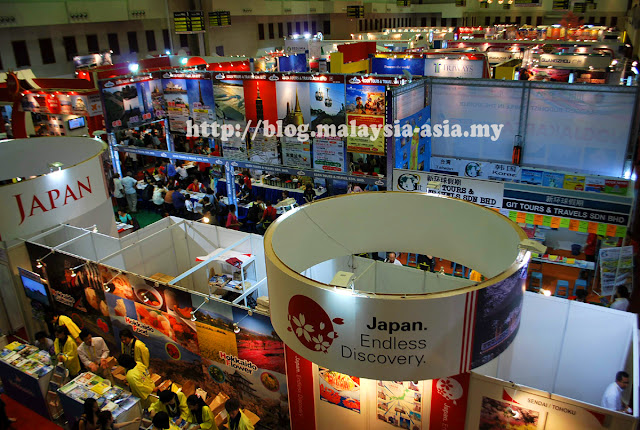 Matta Fair International Hall