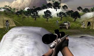 Games Island Army Sniper Apk