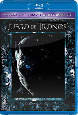 Game Of Thrones (TV Series) S07 BDRip HD 1080p Dual Latino