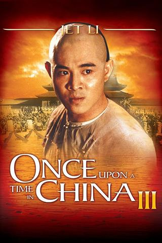 Once Upon a Time in China III 1992 Dual Audio Hindi 480p BluRay x264 350MB ESubs