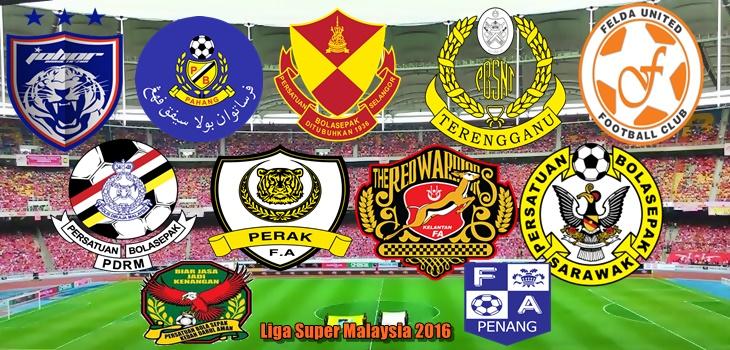 super liga malaysia