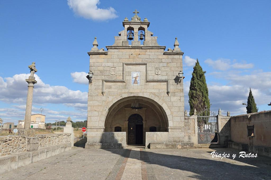 Ermita de Jesús Nazareno, San Felices de los Gallegos