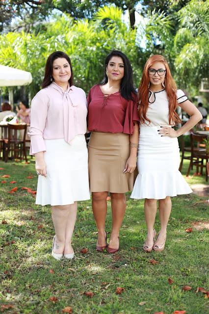 1ª Edição do Café com Mulheres Tríade Recrie-se e 1º Workshop Recrie-se