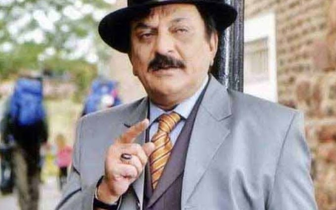Veteran entertainer Abid Ali passes away in Karachi
