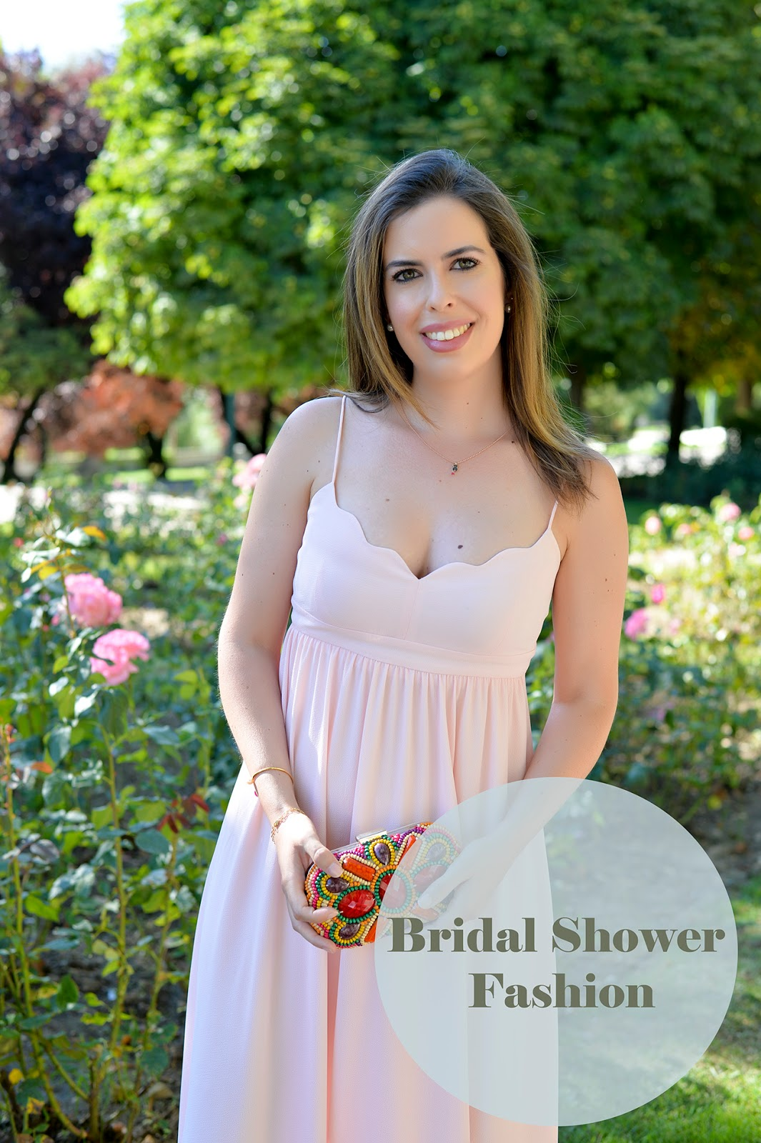 Wedding Bells: Bridal Shower Fashion and Thursday Moda Linkup!