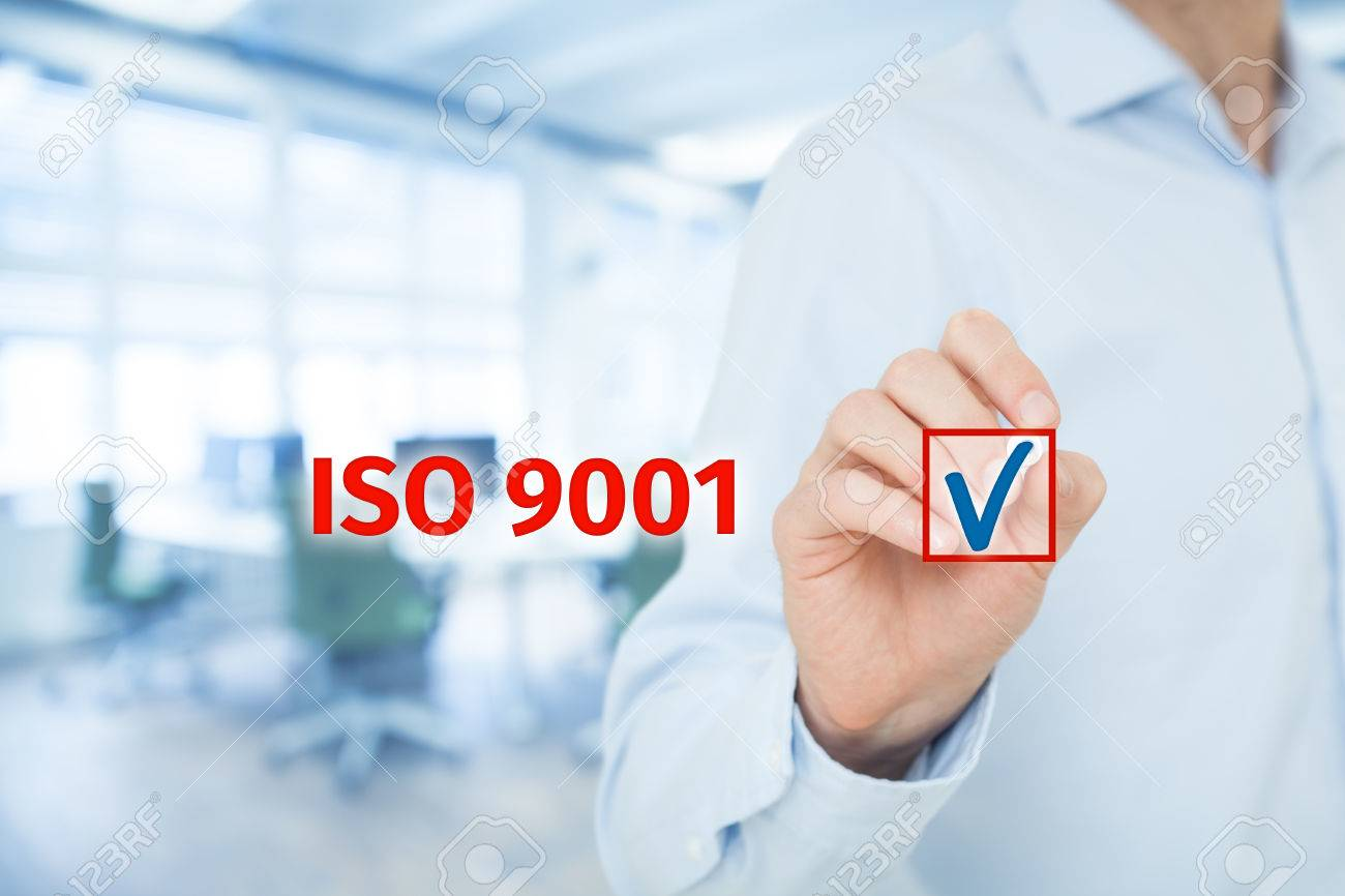 How to Apply for ISO 9001 Certification