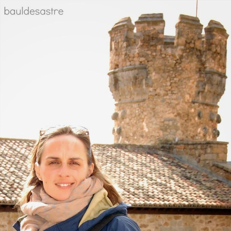 El Baúl Desatre en el Castillo de Manzanares el Real