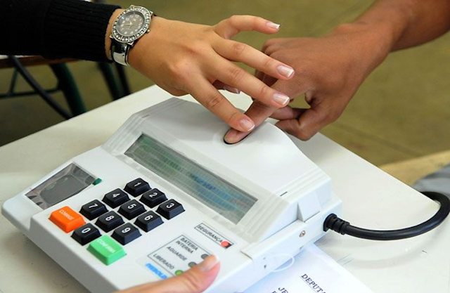 Todos os eleitores votarão por biometria até 2020