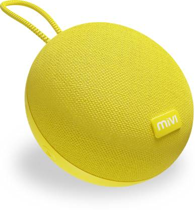 Mivi Zero Speaker Review Best Bluetooth Speaker Under 1000 In 2020