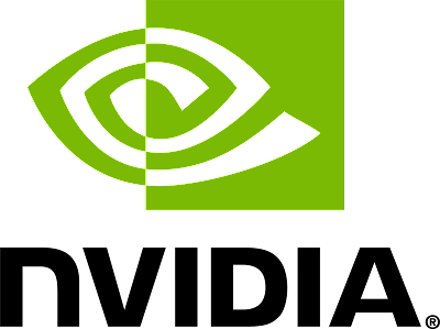 logo nVidia png