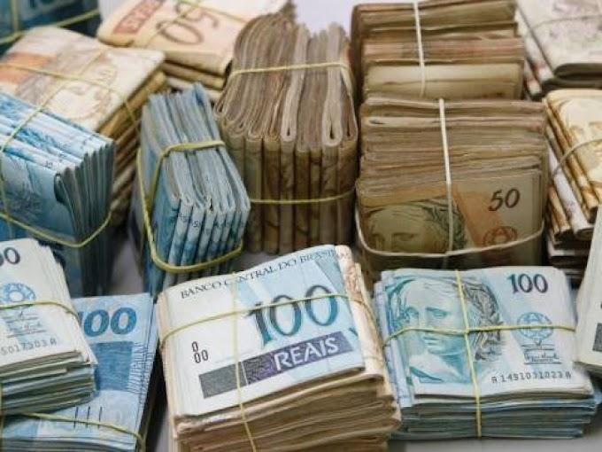 Royalties de janeiro: Grossos recebe mais de meio milhão de reais; Tibau ultrapassa os R$ 2,5 milhões