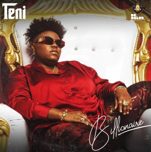(Deezer Music) Teni - Online (Mp3 Download)