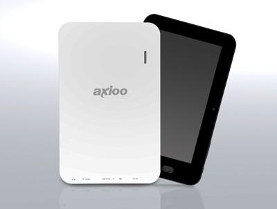 HARGA HP: Axioo MID PicoPad7 - BGT Terbaru - Harga