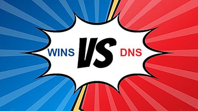 WINS and DNS, DNS Hosting, Web Hosting, Web Hosting Reviews, Compare Web Hosting