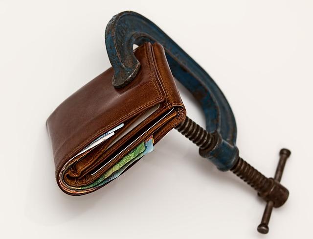 como gastar dinheiro