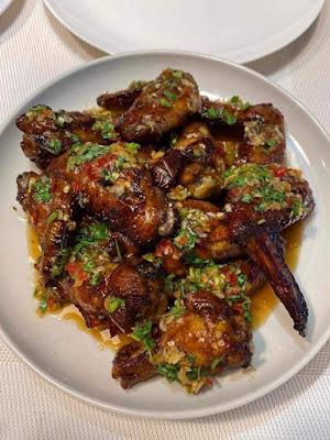 Ayam Tiram Thai