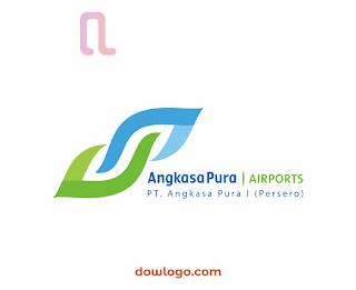 Logo Angkasa Pura I Vector Format CDR, PNG