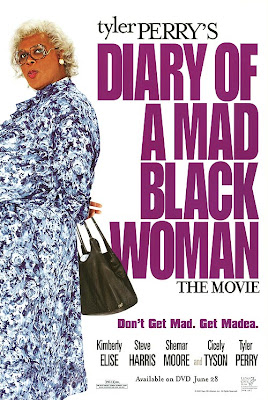 Diary of a Mad Black Woman – DVDRIP LATINO