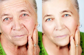 Клеточное омоложение организма - остановка процессов старения