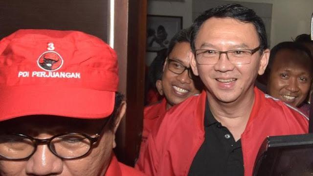 Kata Ahok: Yang Tidak Memiliki Jiwa Pancasila agar Hengkang dari Indonesia