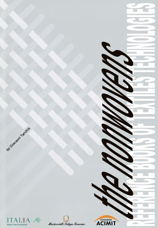 Reference Book of Nonwovens