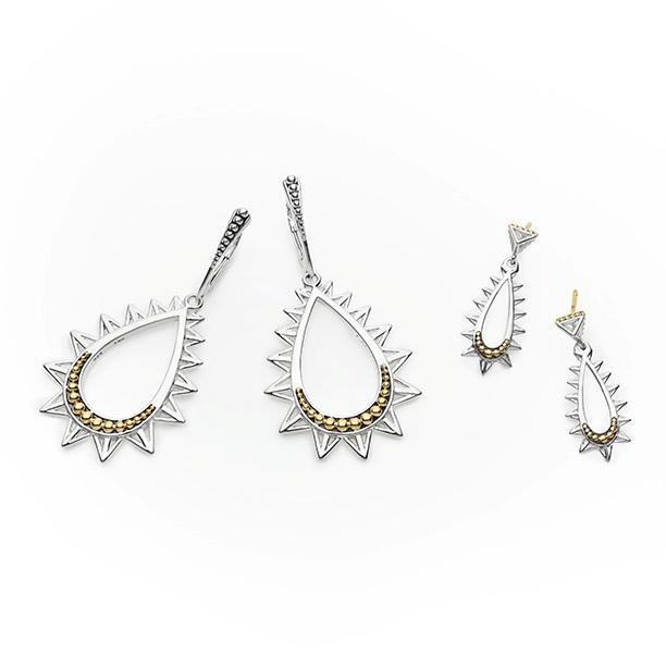 Unique Designer Jewelry by LAGOS