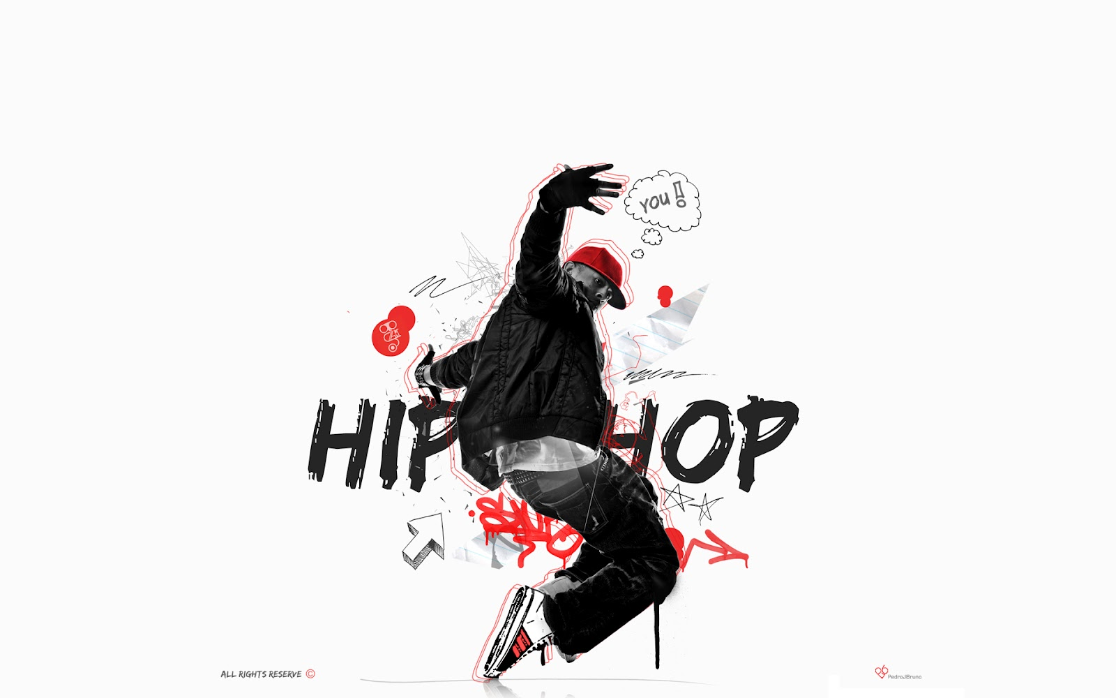 When Did You Fall Love Hip Hop