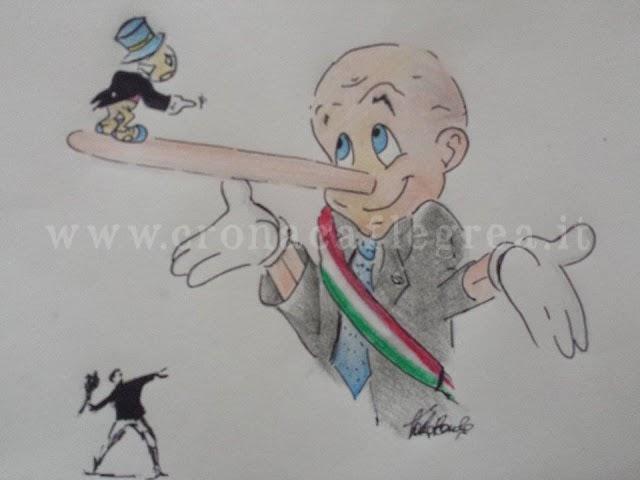 """La nota del gruppo di opposizione: """"Un Sindaco bugiardo e contro i siculianesi!"""""""
