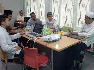 Upgrading SDM, Roumah Wakaf Gandeng Al Bayan Sinergy