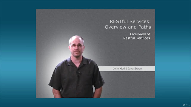 RESTful Services: Fundamentals