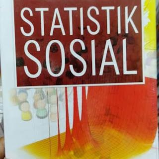 Pengertian Statistik Sosial menurut para Ahli