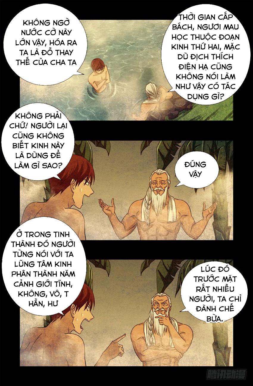 Huyết Ma Nhân Chapter 504 video - Hamtruyen.vn