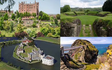 Top South West England Attractions