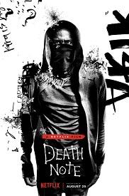 Nonton Death Note (2017)
