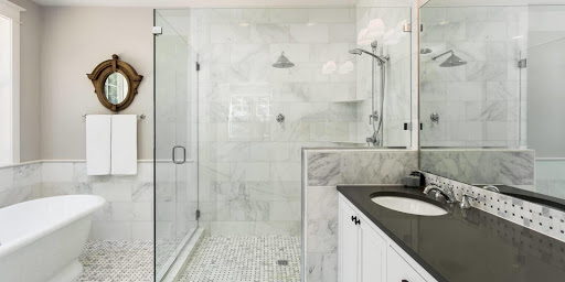An Amazing Extension To Your Bathroom