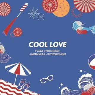 Hong Bin & Hyung Won - Cool Love Mp3