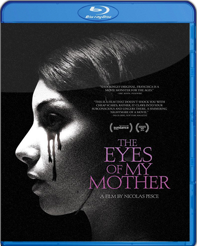 The Eyes of My Mother [2016] [BD25] [Subtitulado]