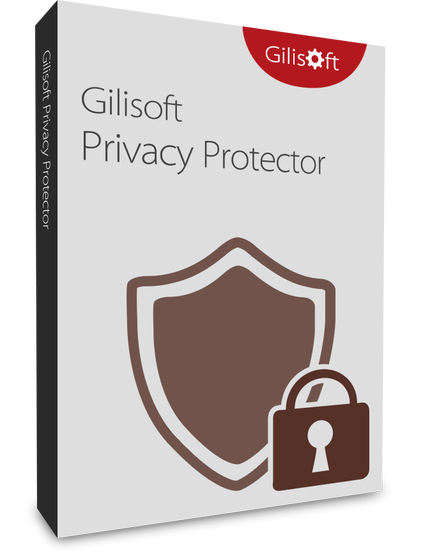 Resultado de imagen de GiliSoft Privacy Protector