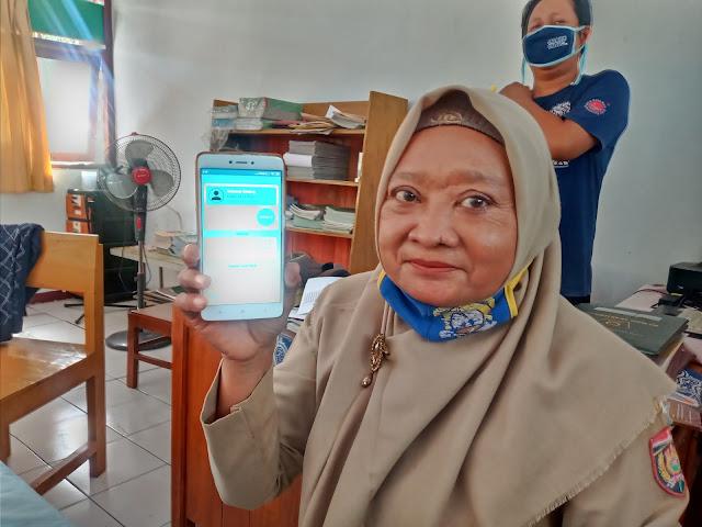 Download Aplikasi E-Presensi Kabupaten Ngawi (Gabsen Mobile Kabupaten Ngawi)