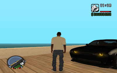 GTA San Andreas Remastered V2 Low Pc Free Download