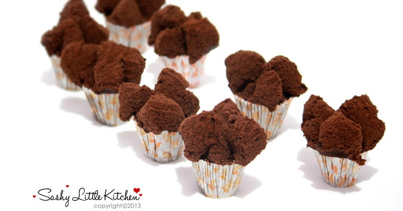 Brownies Kukus Mekar Ny Liem Bali Food Blogger Resep Dan Review By Sashy Little Kitchen