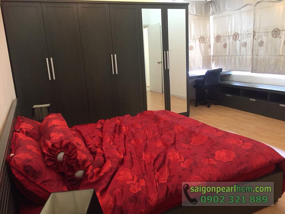 bán hoặc cho thuê căn hộ 135m2 tầng cao tại Saigon Pearl - hình 7