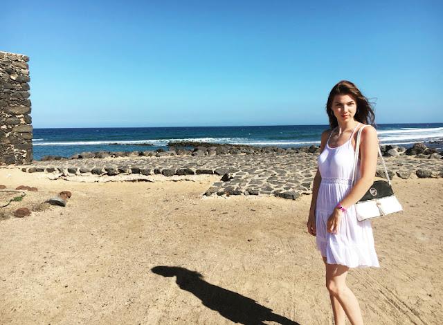 A Week In Fuerteventura