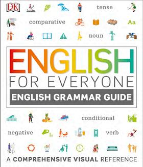 كتاب الانجليزية للجميع الجزء الثاني في اللغة الانجليزية